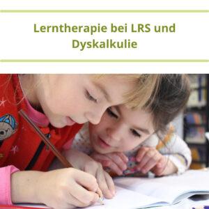 Lerntherapie in Heidelberg